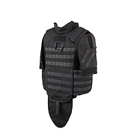 CHALECO TÁCTICO TacPro™ SAFEGUARD ARMOUR